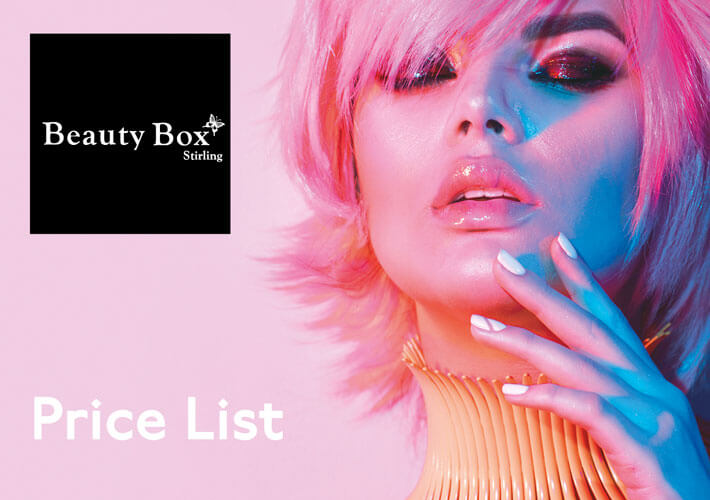 Beauty Box A Nettl Wordpress Site