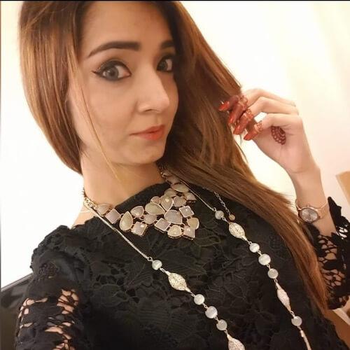 Iqra Akram