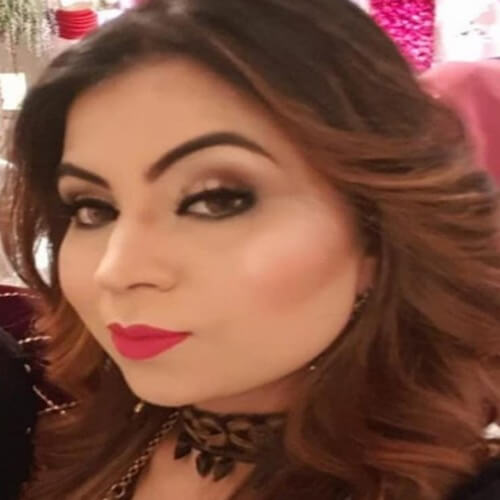 Mona Shaheen